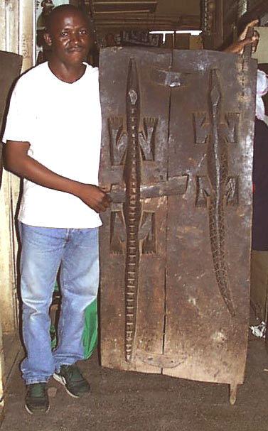 BamanaDoorSidibe