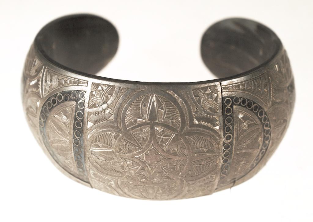 Silver-horn - Mauritania 11252