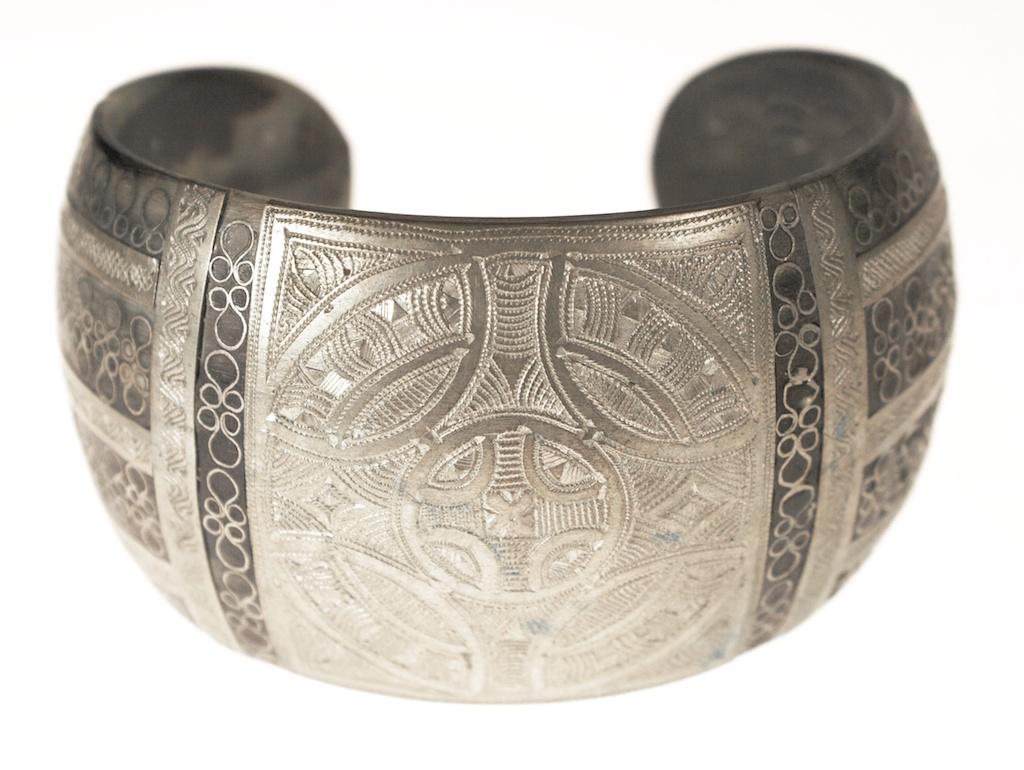 Silver-horn - Mauritania 11255
