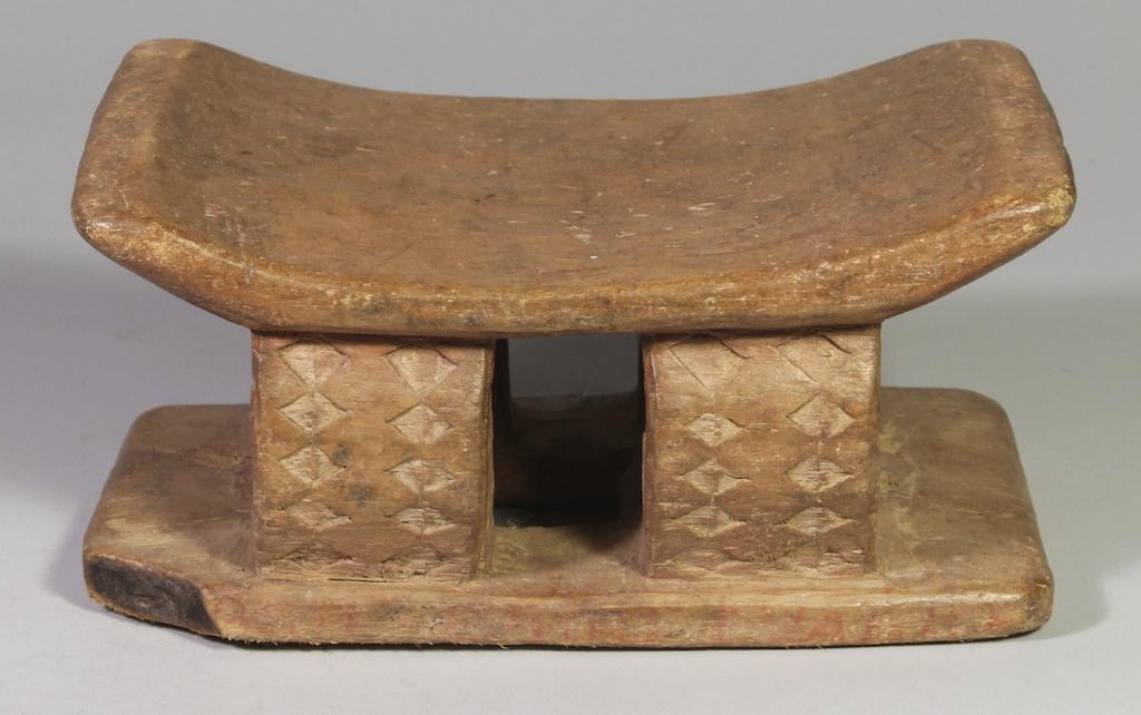 249 Small Baule headrest
